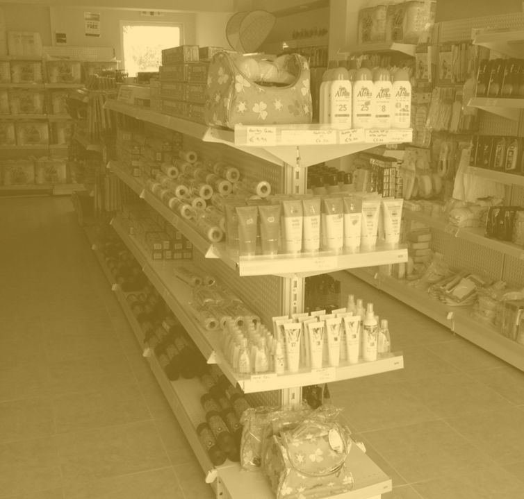 Hair and Personal Care Store