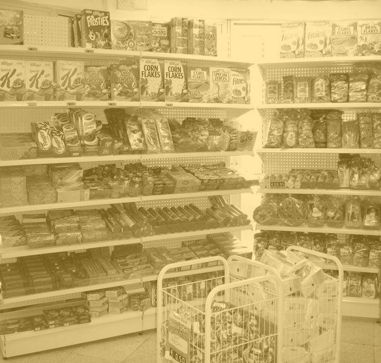 Convenience Stores & Kiosks